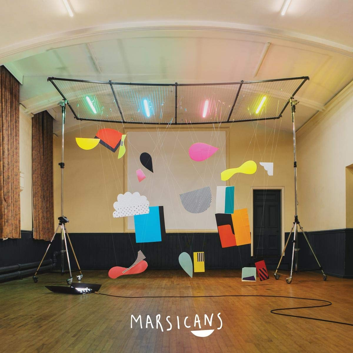 Marsicans – Ursa Major (2020) [FLAC]