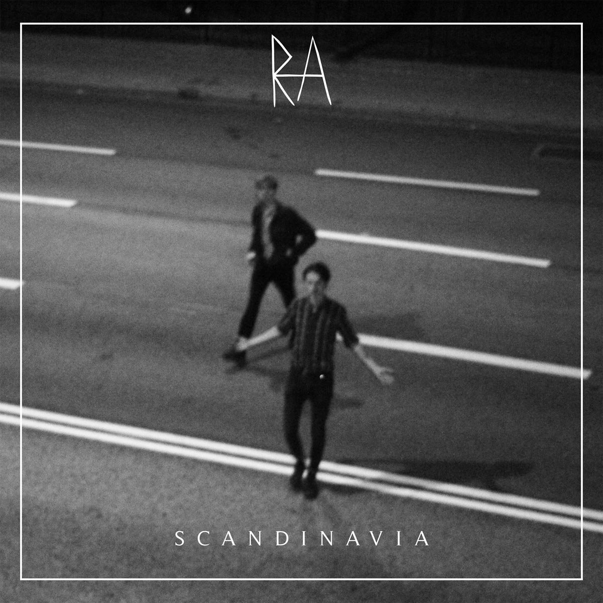 RA - Scandinavia (2015) [FLAC] Download