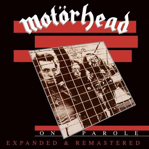 Motörhead – On Parole (2020) [FLAC]