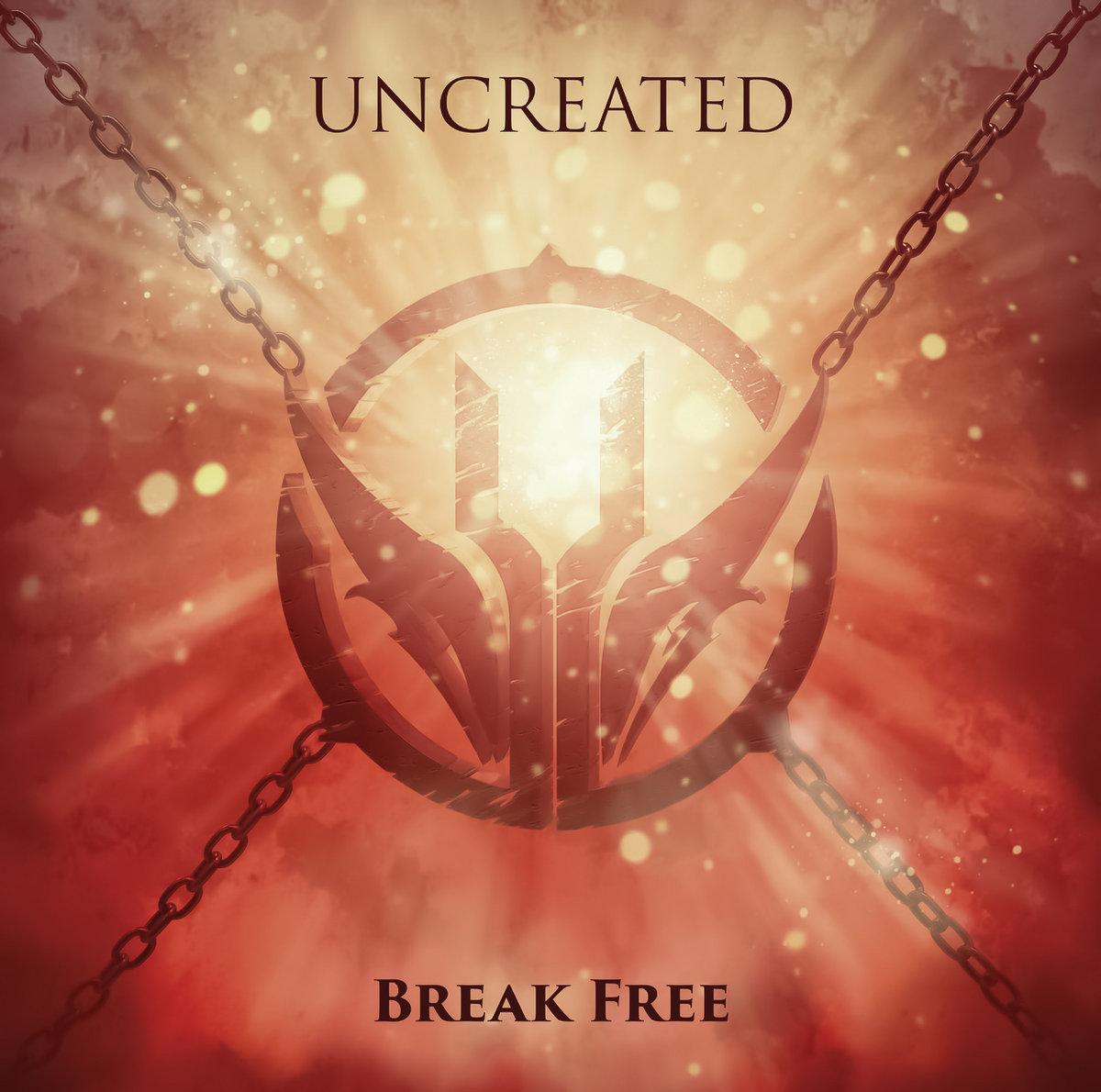 Uncreated - Break Free (2020) [FLAC] Download