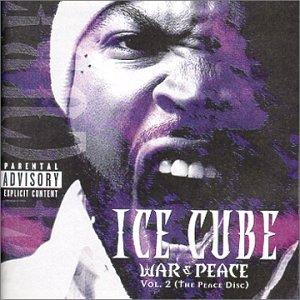 Ice Cube – War & Peace Vol. 2 The Peace Disc (2000) [FLAC]