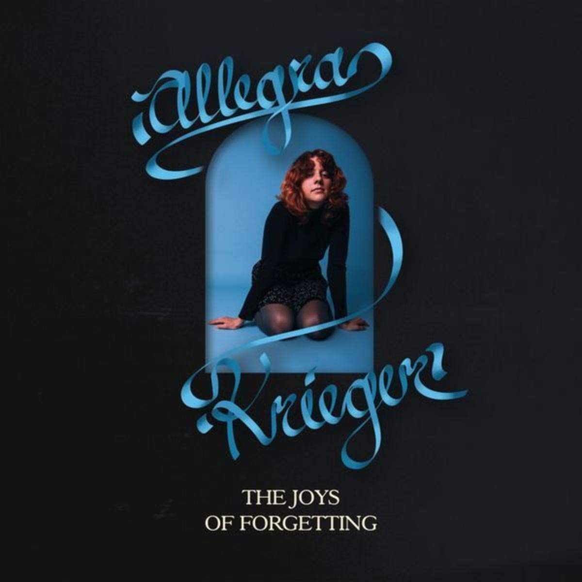 Allegra Krieger – The Joys Of Forgetting (2020) [FLAC]