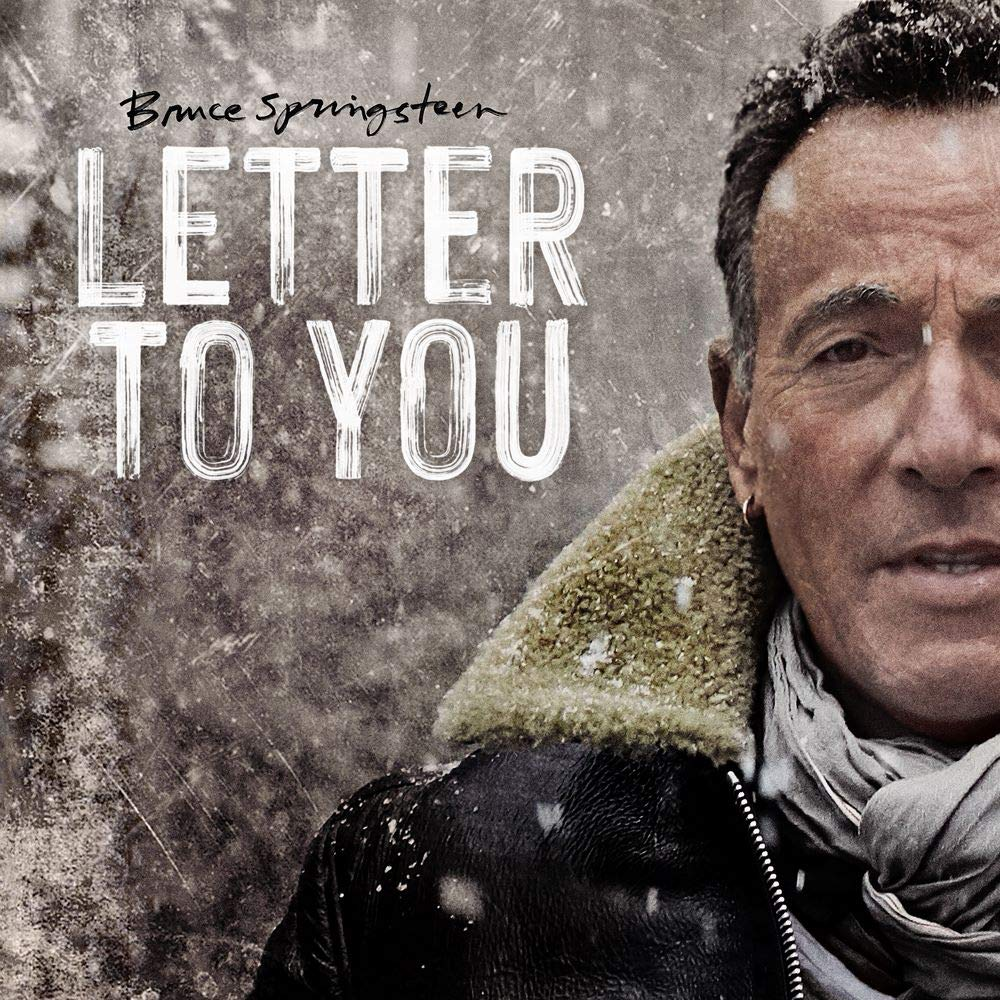 Bruce Springsteen – Letter To You (2020) [FLAC]