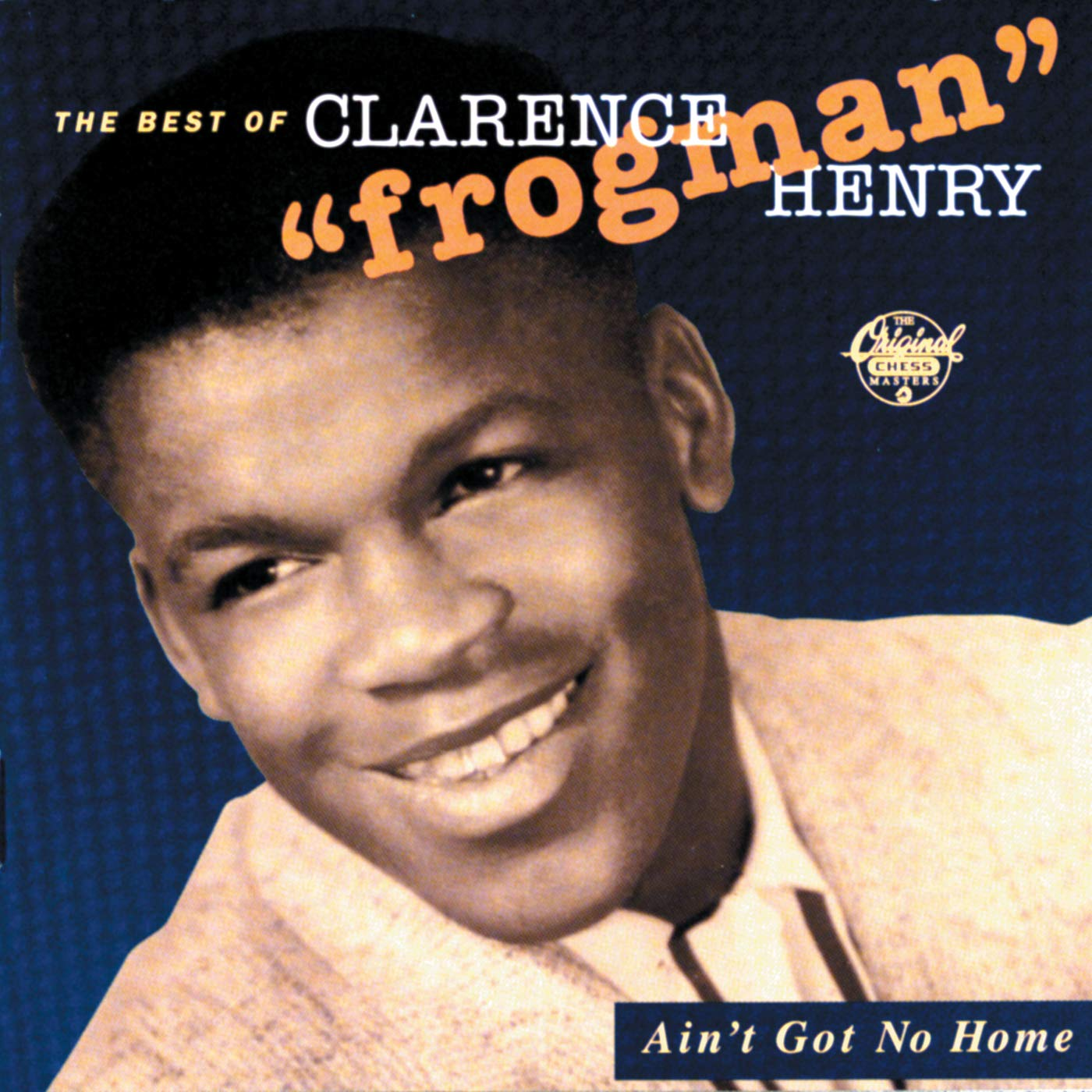 Clarence Frogman Henry – The Best Of Clarence Frogman Henry (2016) [FLAC]