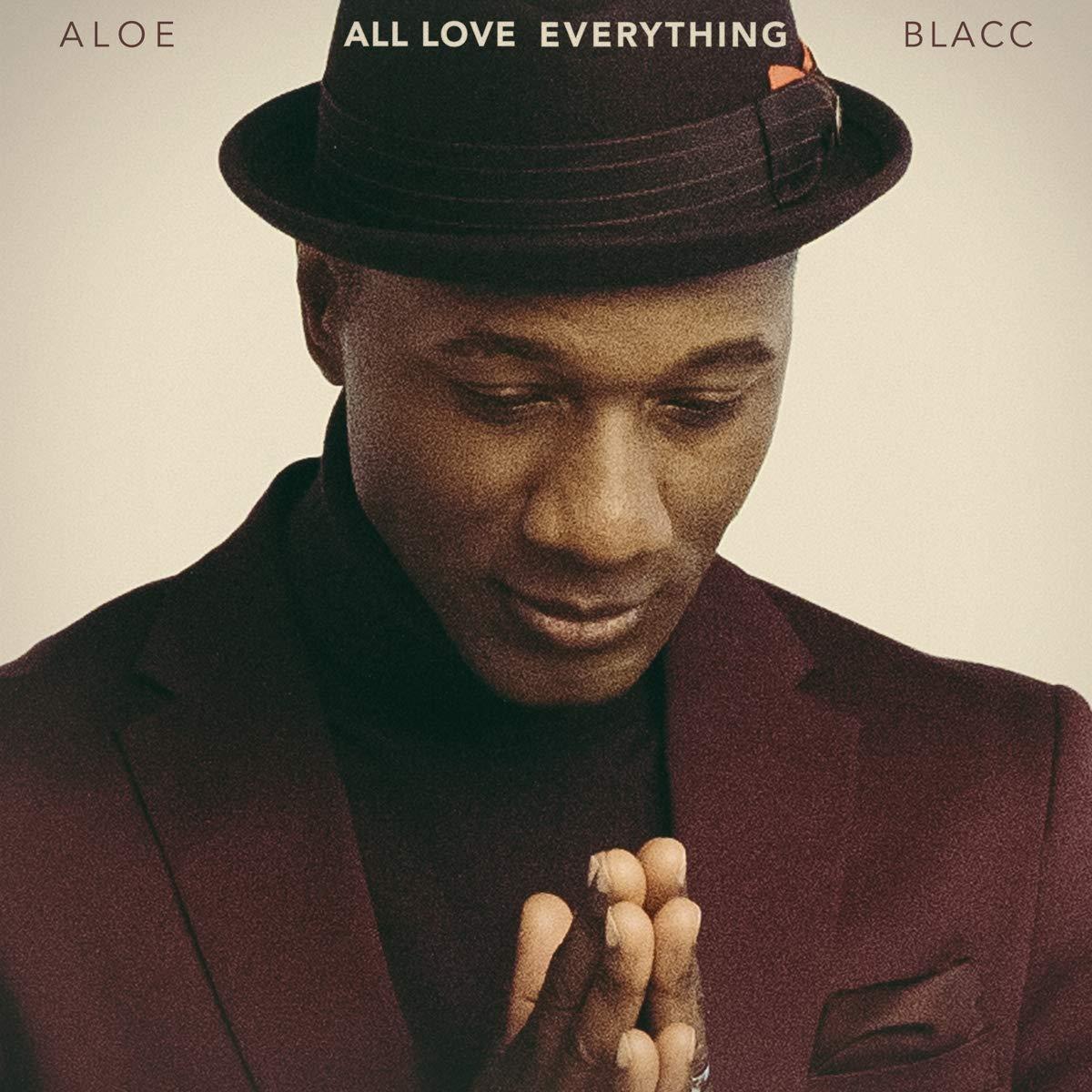 Aloe Blacc – All Love Everything (2020) [FLAC]