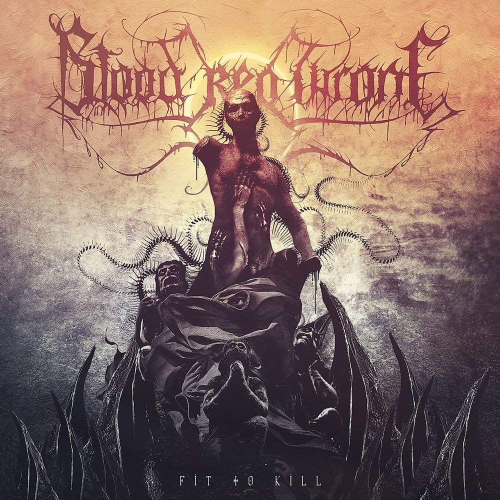 Blood Red Throne – Fit to Kill (2019) [FLAC]