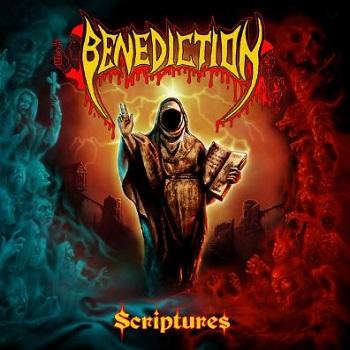 Benediction – Scriptures (2020) [FLAC]