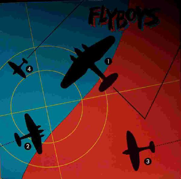 Flyboys-Flyboys-REISSUE-CD-FLAC-1990-FiXIE