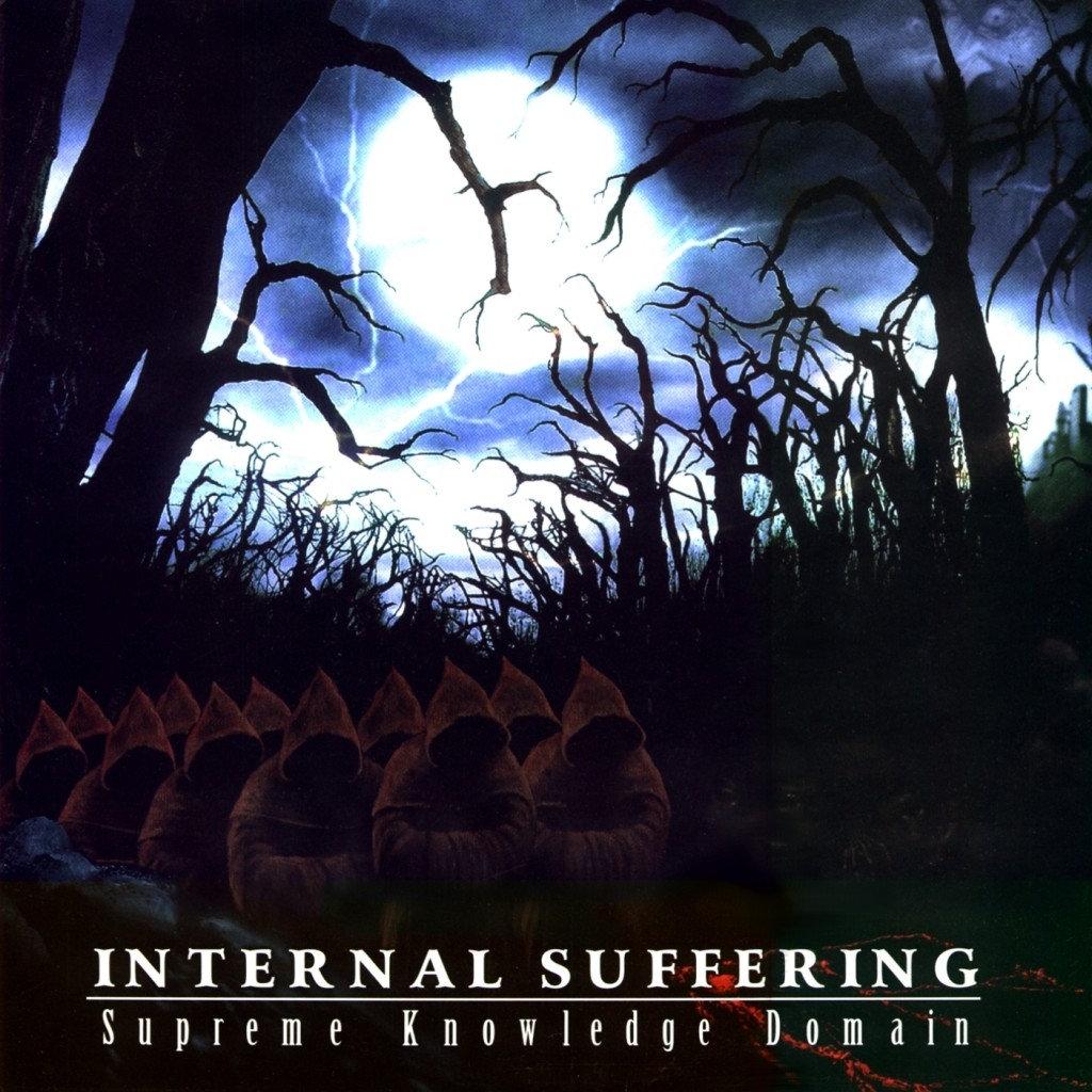 Internal Suffering – Supreme Knowledge Domain (2020) [FLAC]