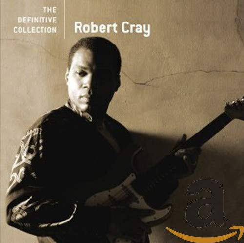 Robert Cray - The Definitive Collection (2007) [FLAC] Download