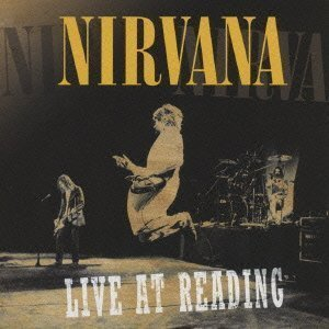 Nirvana – Live At Reading (2009) [FLAC]