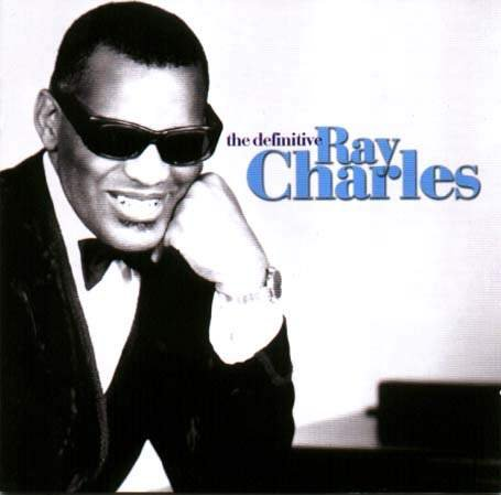 Ray Charles – The Definitive Ray Charles (2001) [FLAC]
