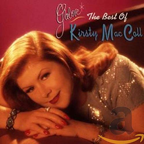 Kirsty MacColl – Galore The Best Of (1995) [FLAC]