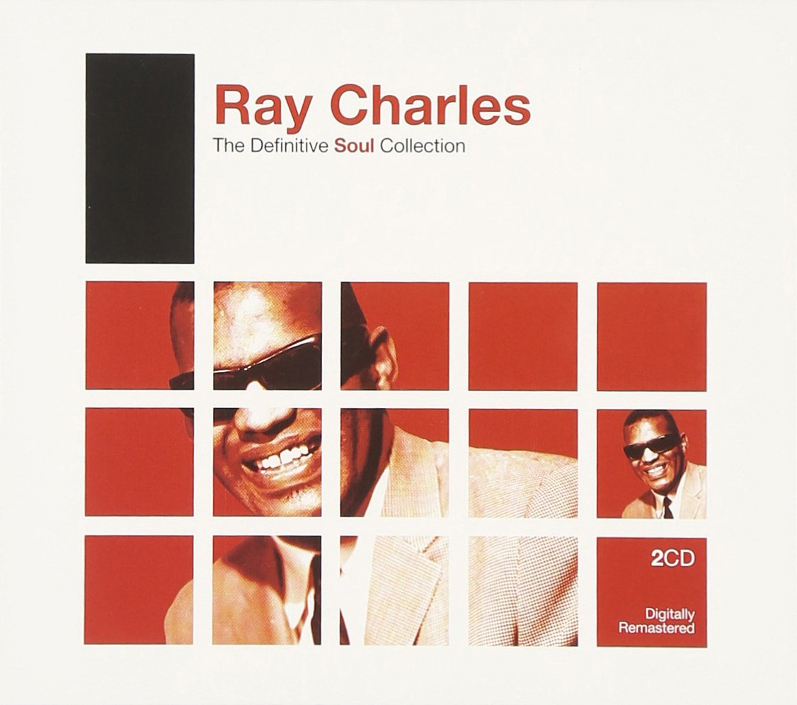 Ray Charles – The Definitive Soul Collection (2006) [FLAC]