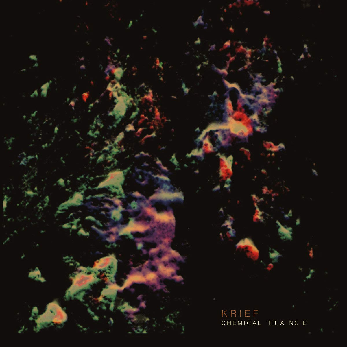 Krief – Chemical Trance (2020) [FLAC]
