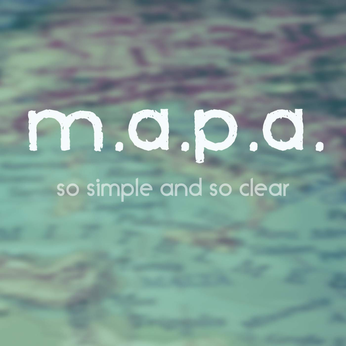 m.a.p.a. – So Simple And So Clear (2019) [FLAC]