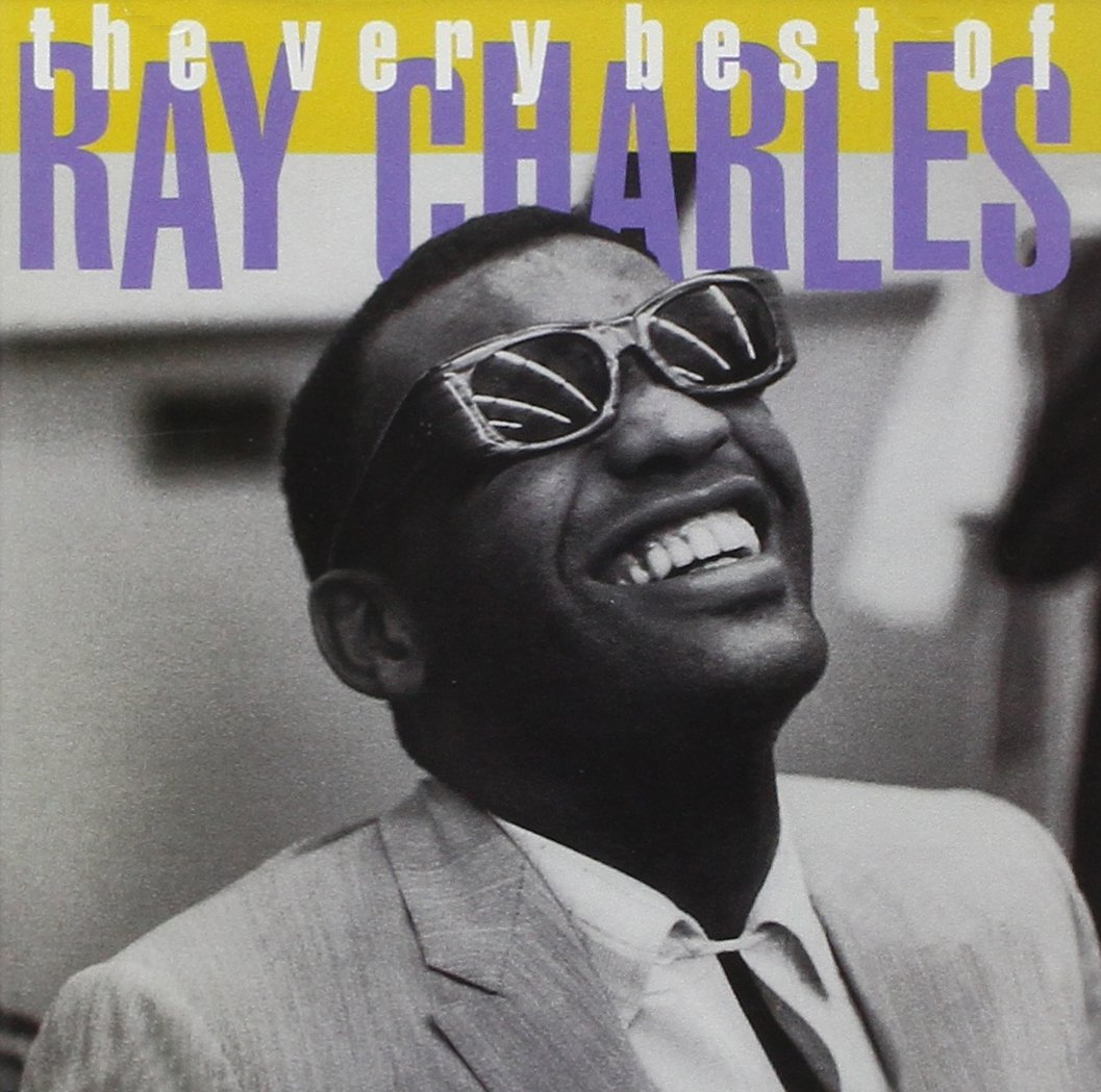 Ray Charles – The Very Best Of Ray Charles (2000) [FLAC]