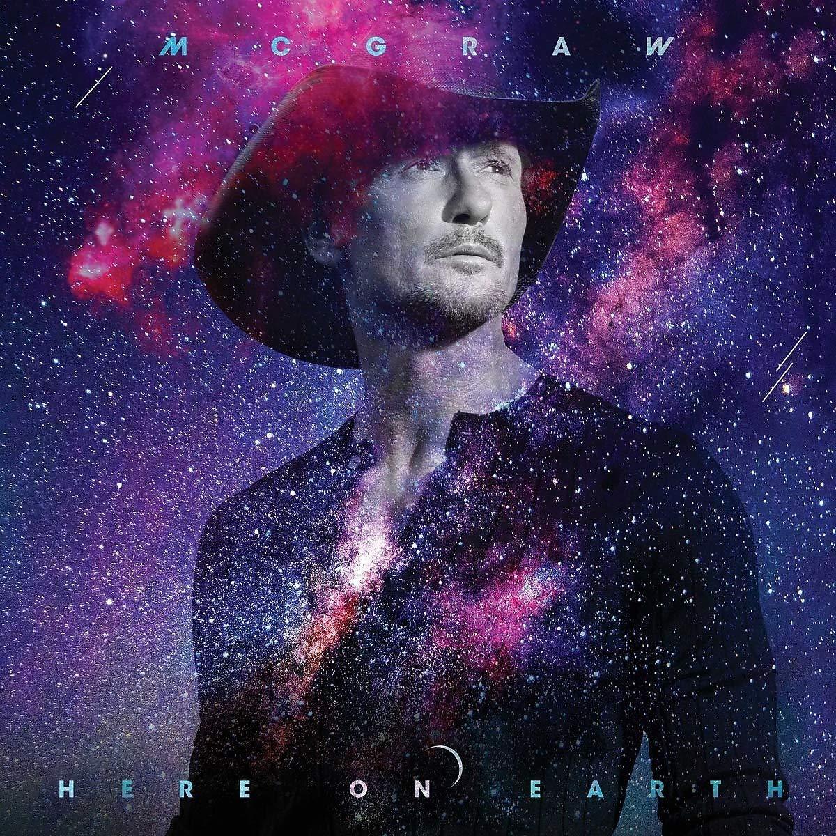 Tim McGraw – Here On Earth (2020) [FLAC]