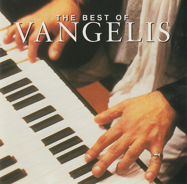 Vangelis - The Best Of (2002) [FLAC] Download