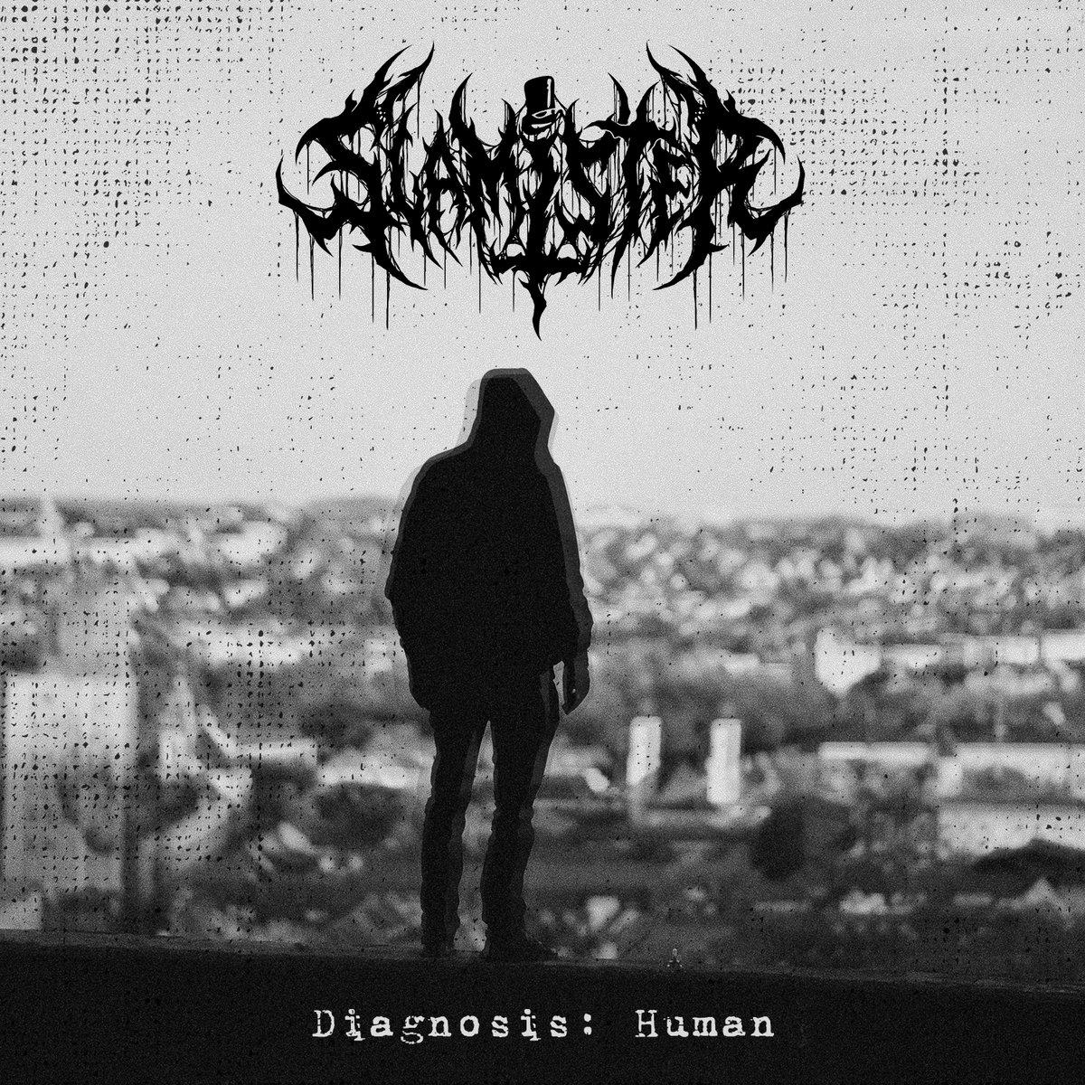 Slamister-Diagnosis Human-(RNR098)-CD-FLAC-2020-86D