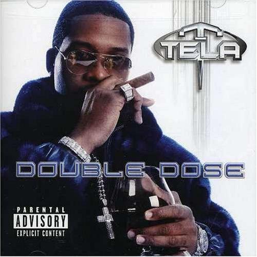 Tela – Double Dose (2002) [FLAC]