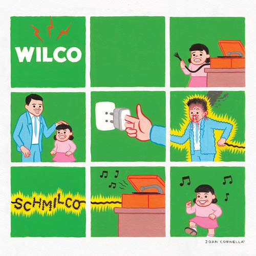 Wilco – Schmilco (2016) [FLAC]