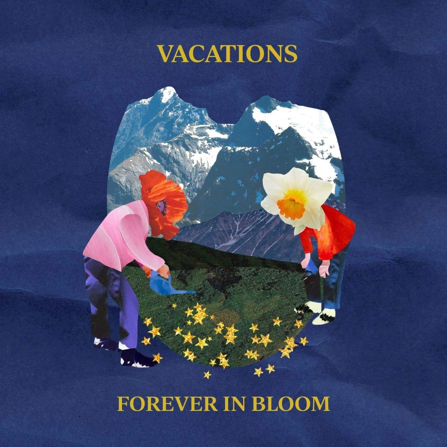 Vacations – Forever In Bloom (2020) [FLAC]