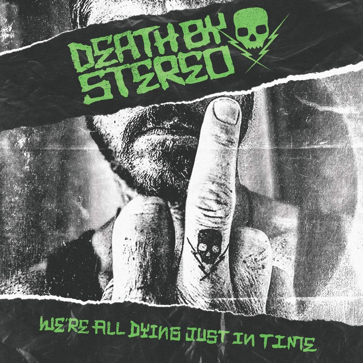 Death By Stereo-We Re All Dying Just In Time-CD-FLAC-2020-uCFLAC