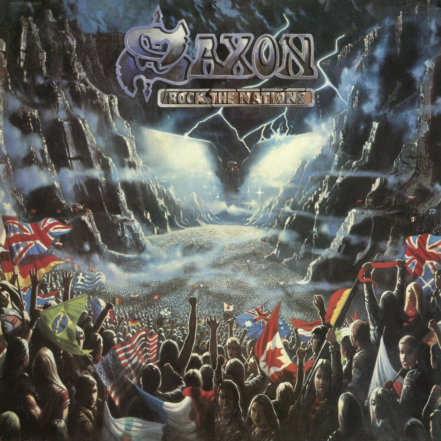 Saxon-Rock The Nations-(BMGCAT165CD)-Reissue Remastered-CD-FLAC-2018-RUiL