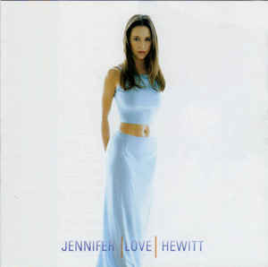 Jennifer Love Hewitt – Jennifer Love Hewitt (1996) [FLAC]