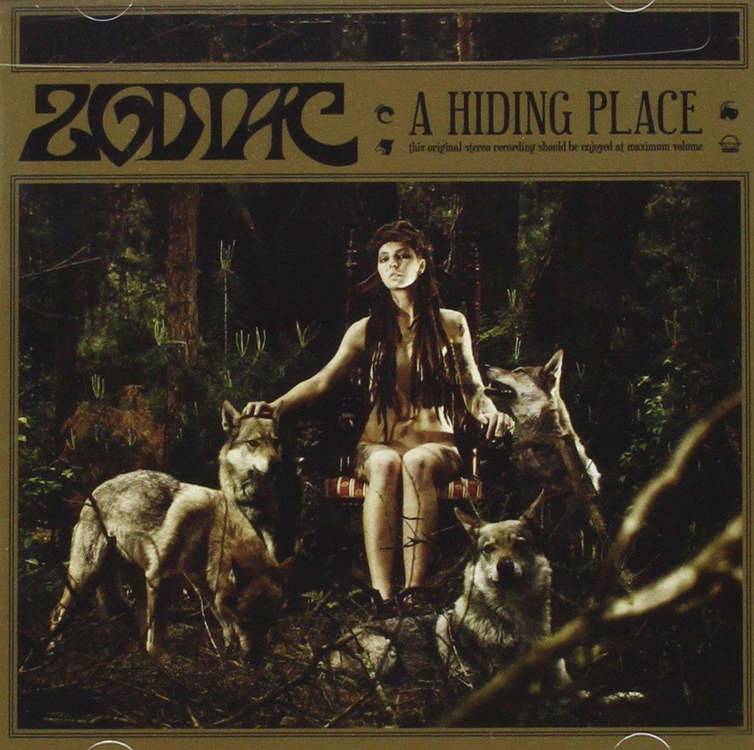 Zodiac - A Hiding Place (2013) [FLAC] Download