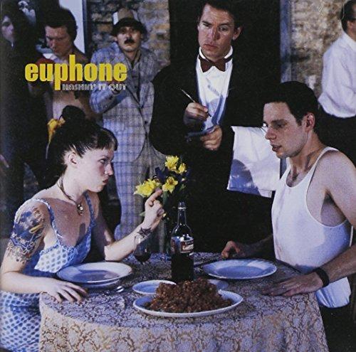Euphone – Hashin' It Out (2000) [FLAC]