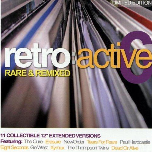 VA – Retro-Active 6 Rare & Remixed (2007) [FLAC]