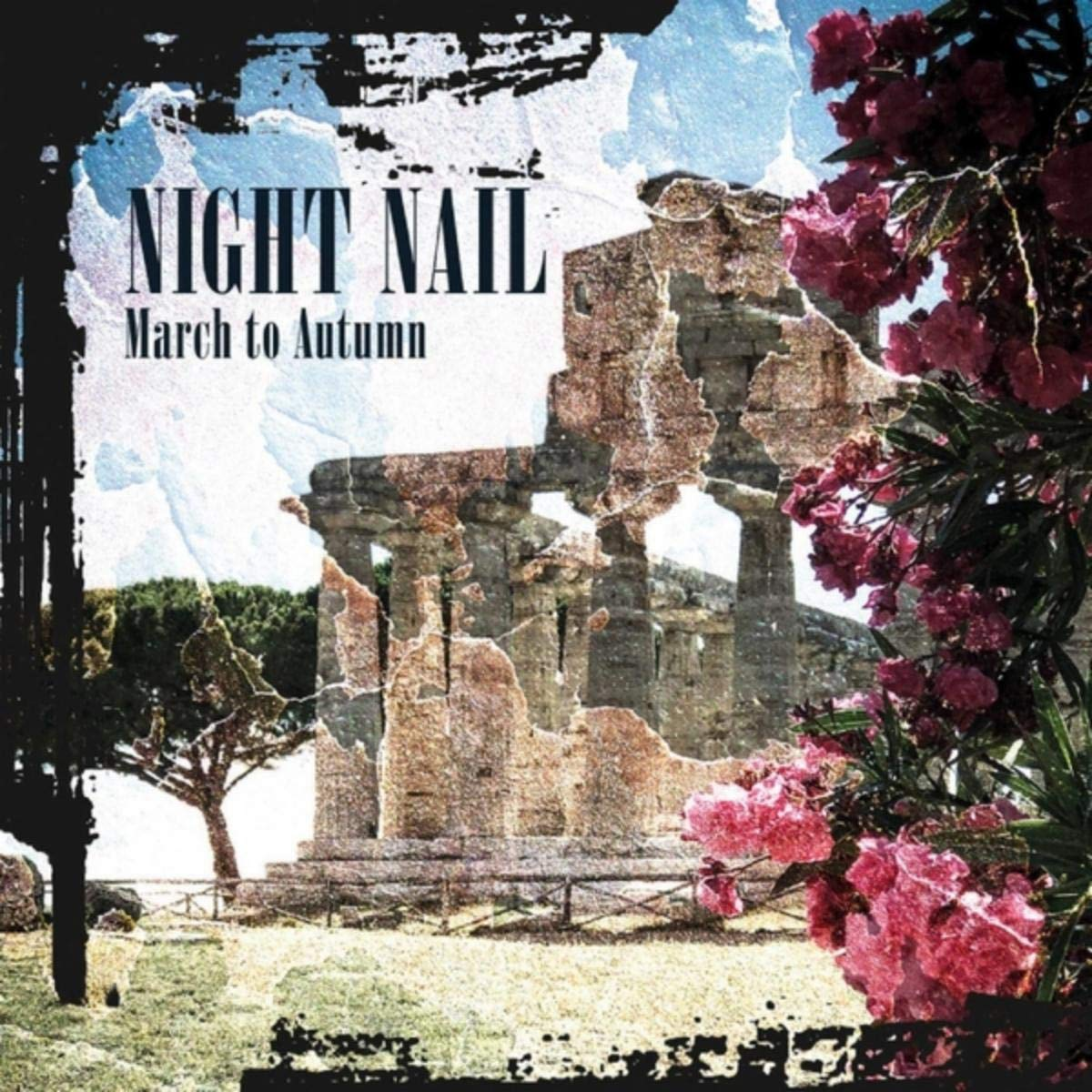 Night Nail – March To Autumn (2020) [FLAC]