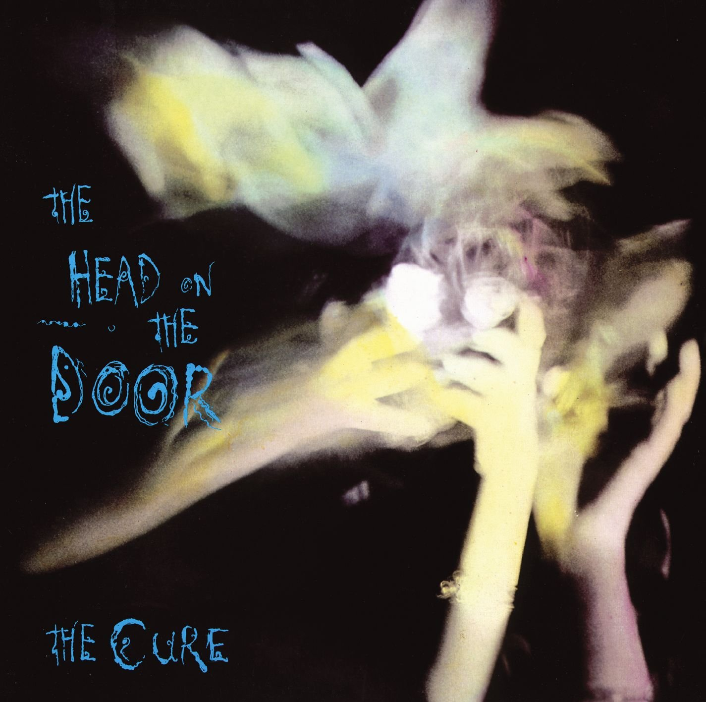 The Cure – The Head On The Door (1985) [FLAC]
