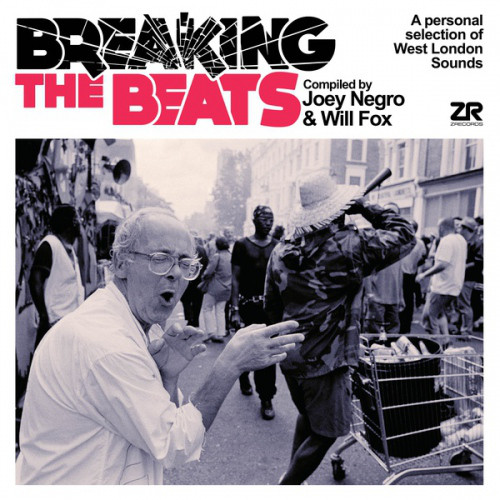VA – Breaking The Beats  Compiled by Joey Negro & Will Fox (2020) [FLAC]