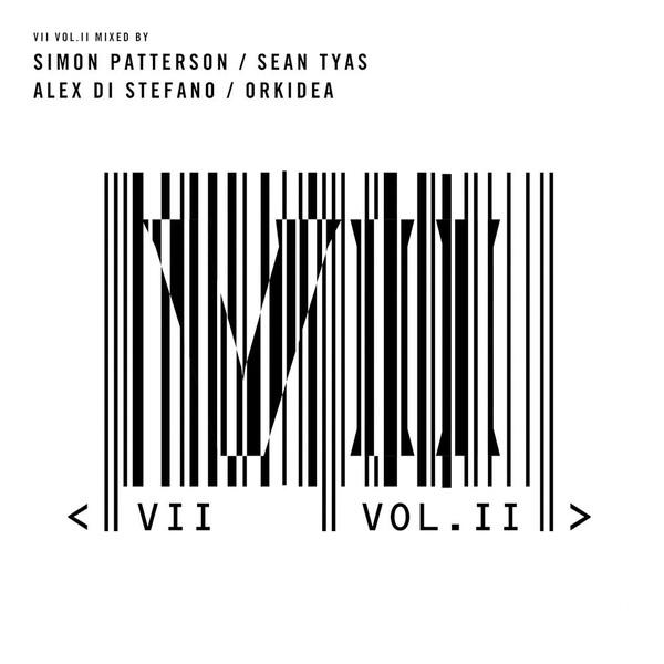 VA – VII Vol.II (2020) [FLAC]