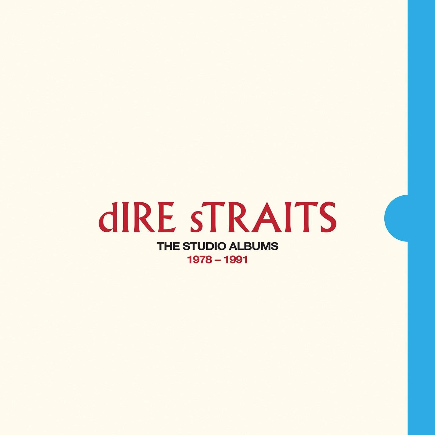 Dire Straits-The Studio Albums 1978-1991-(00602508391361)-REMASTERED LIMITED EDITION BOXSET-6CD-FLAC-2020-WRE