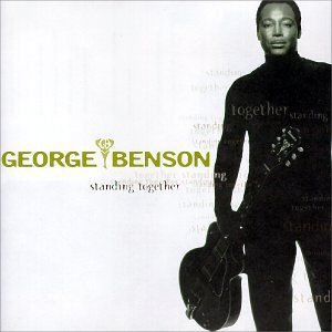 George Benson<br>george benson – Standing Together CDS<br>standing together (1998) [FLAC]
