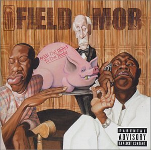 Field Mob – From Tha Roota To Tha Toota (1997) [FLAC]