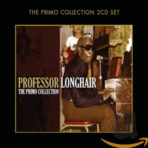 Professor Longhair - The Primo Collection (2009) [FLAC] Download