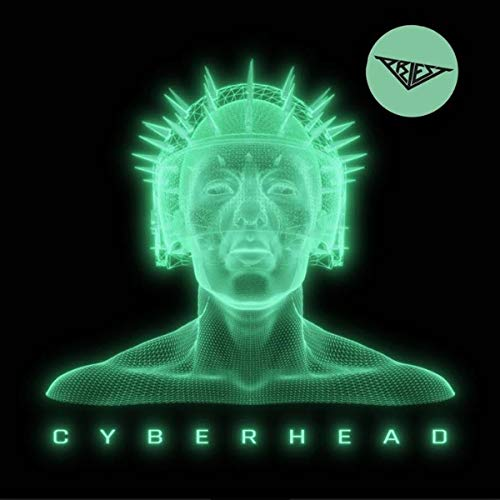 Priest - Cyberhead (2020) [FLAC] Download