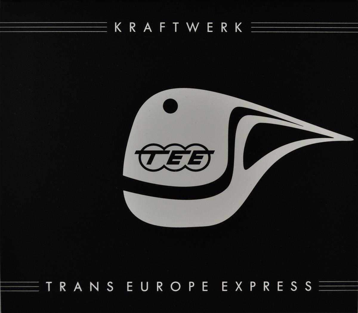Kraftwerk - Trans Europe Express (2020) [FLAC] Download