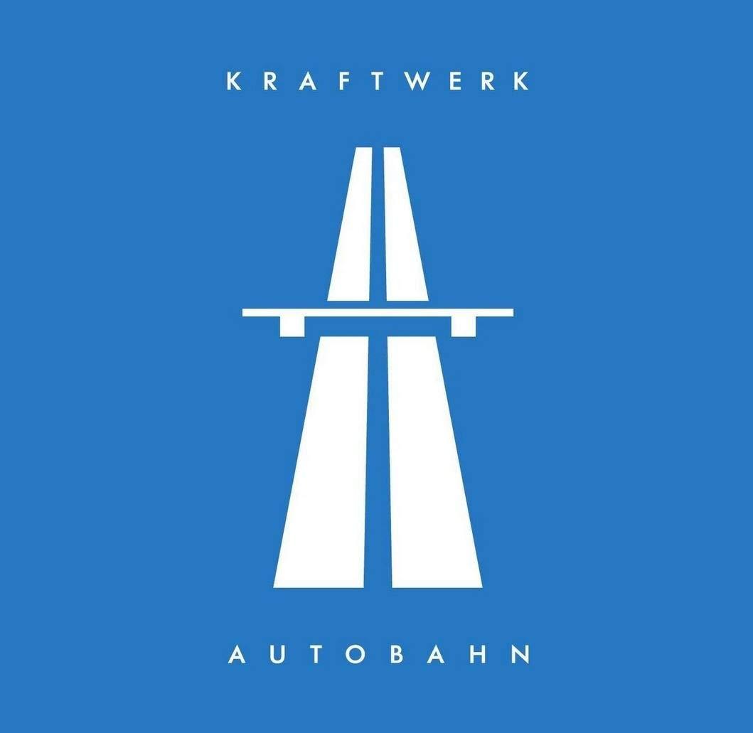 Kraftwerk - Autobahn (2020) [FLAC] Download