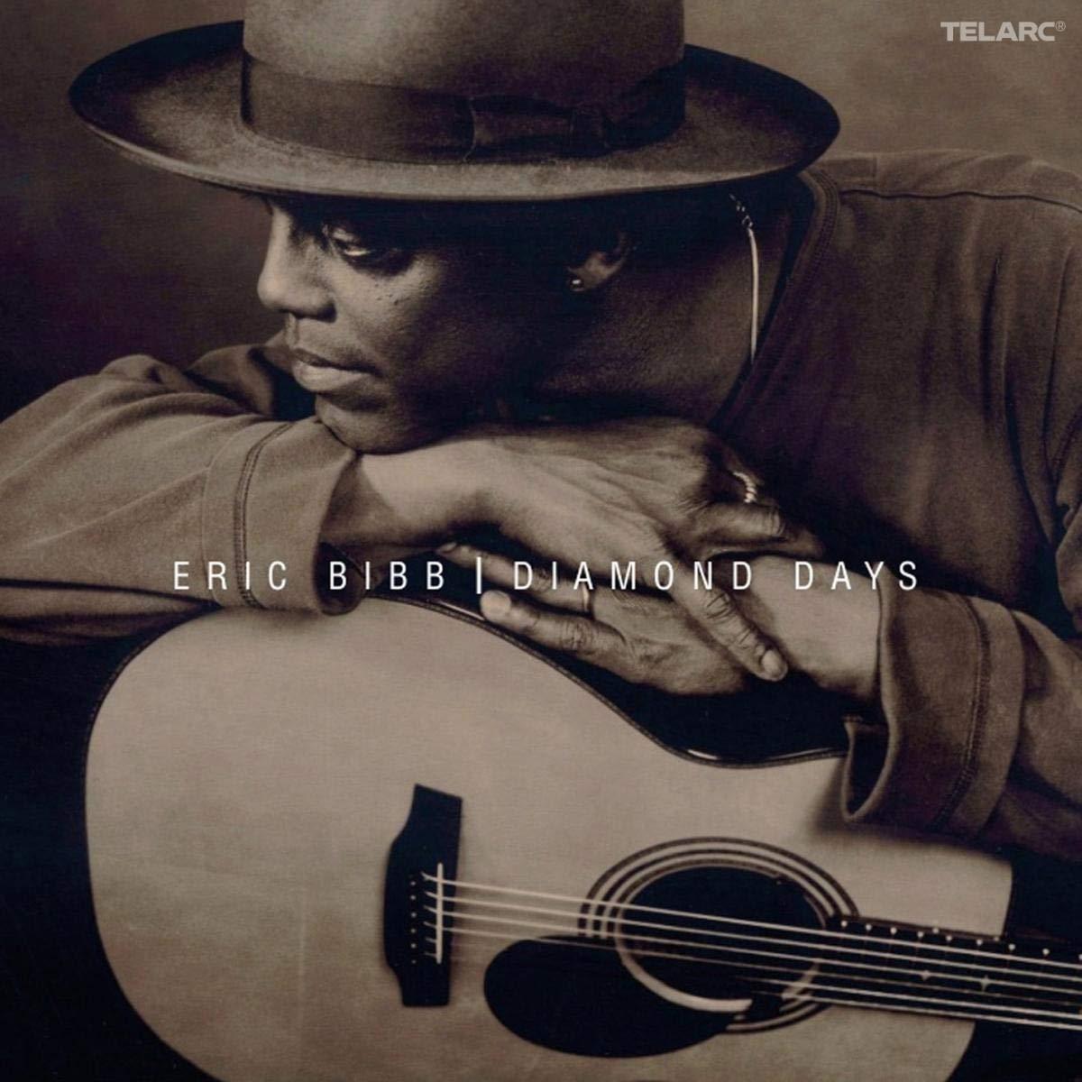 Eric Bibb - Diamond Days (2006) [FLAC] Download
