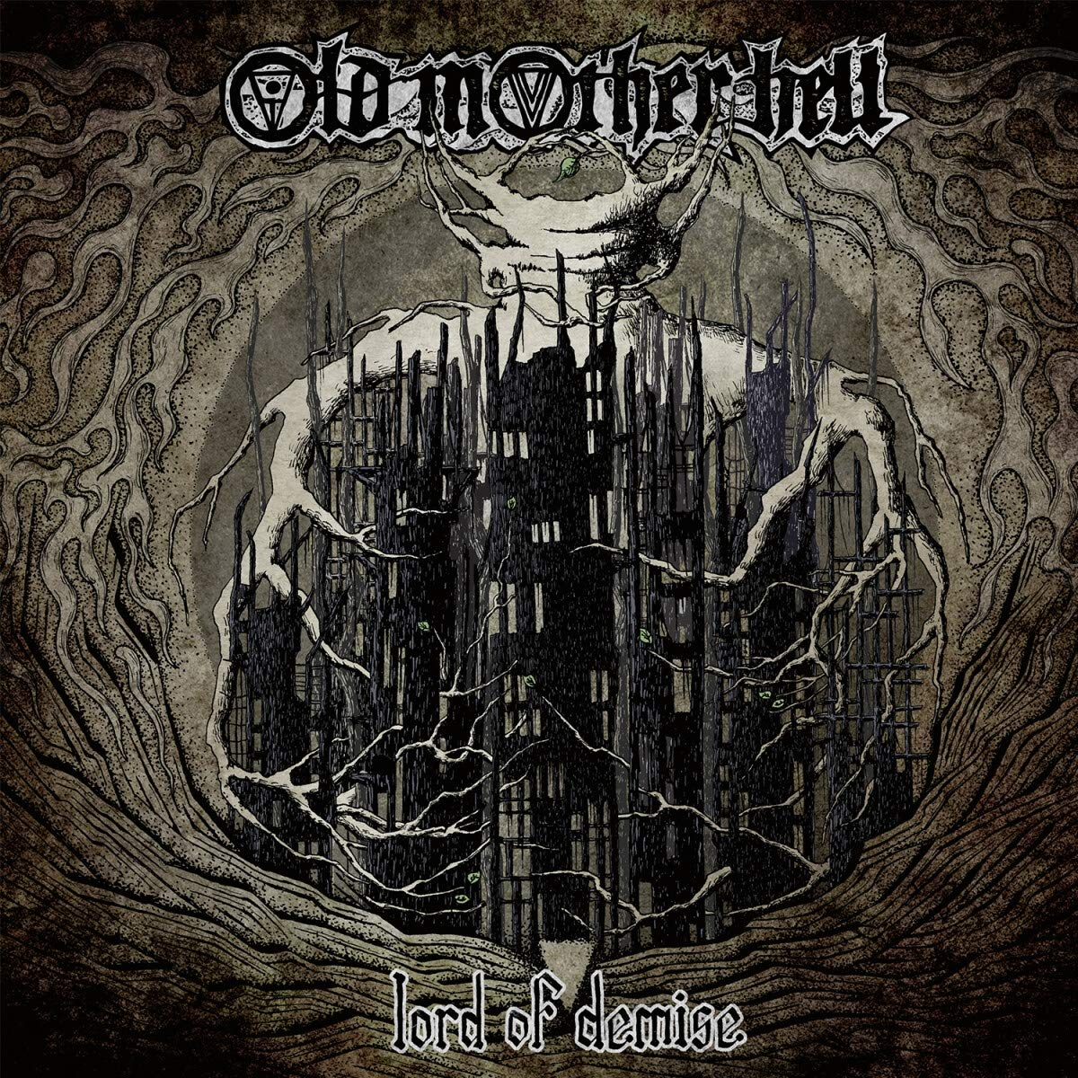 Old Mother Hell - Lord Of Demise (2020) [FLAC] Download