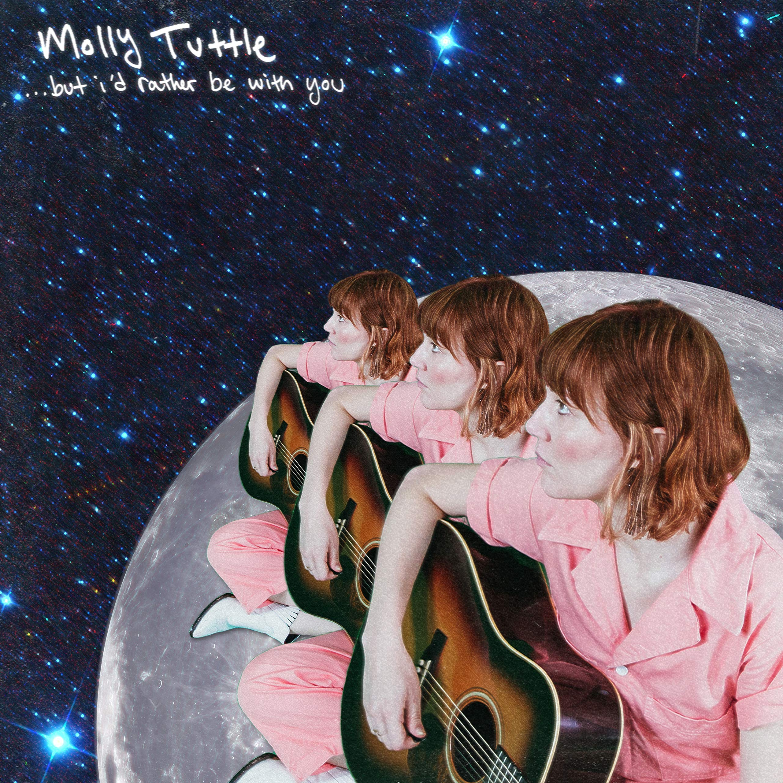 Molly Tuttle - But I'd Rather Be With You (2020) [FLAC] Download