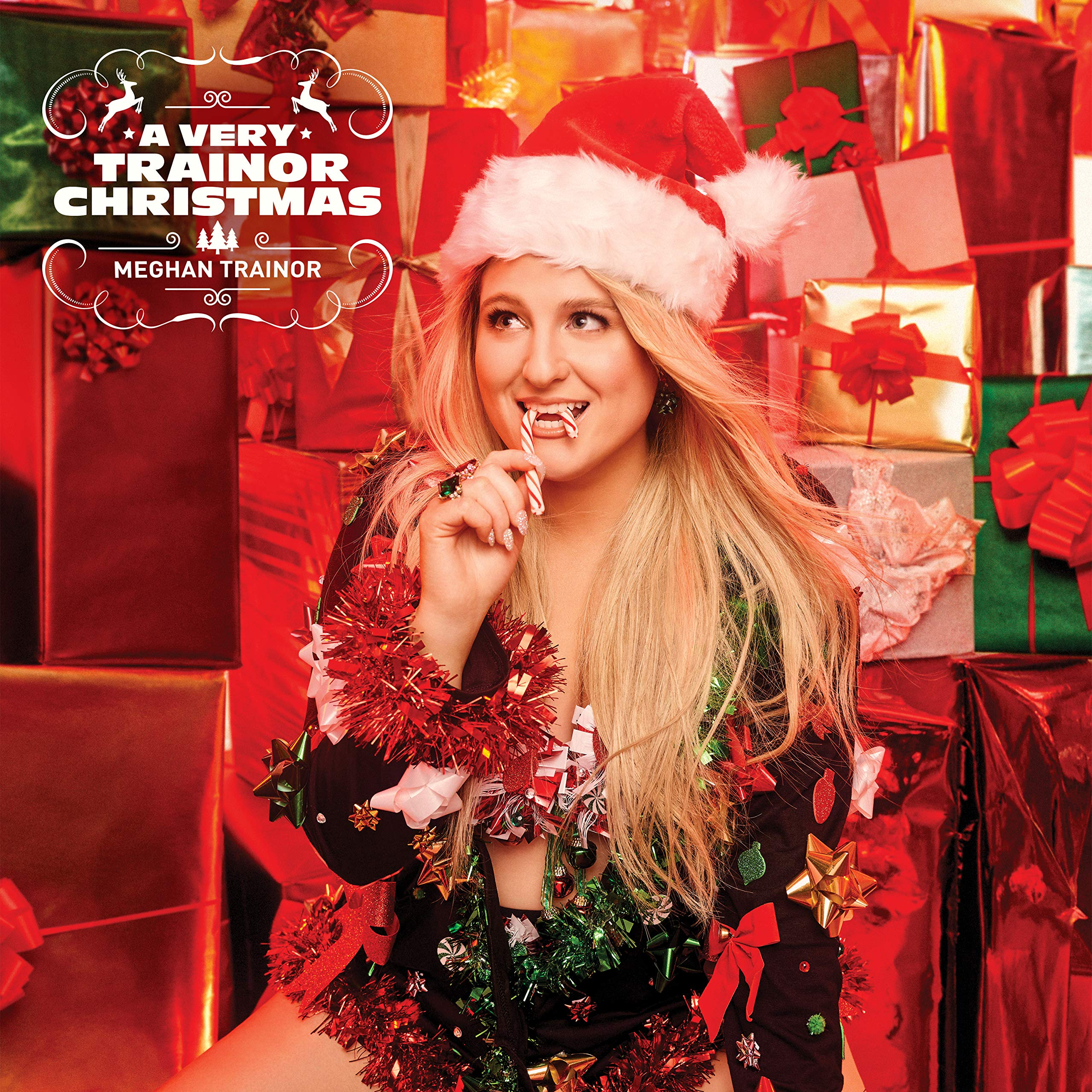Meghan Trainor - A Very Trainor Christmas (2020) [FLAC] Download