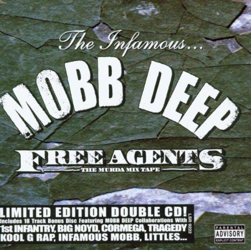 VA - Mobb Deep Free Agents The Murda Mixtape (2003) [FLAC] Download