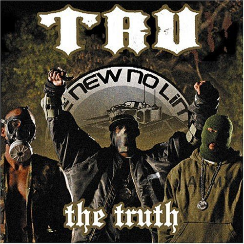 TRU-The Truth-CD-FLAC-2005-FiXiE